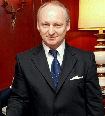 Ambassador Toivo Tasa. Photo: Ministry of Foreign Affairs