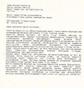 Kirja eestikeelne tõlge