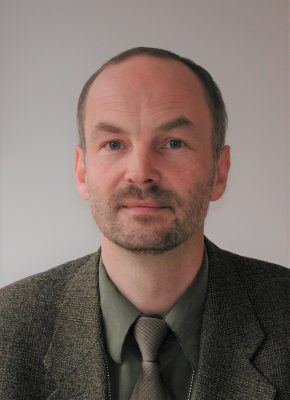 Sven Jürgenson. Foto: Archiv des Außenministeriums